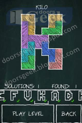 how to do kilo on doodle fit doodle fit letter s pack kilo doors