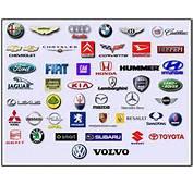 Logos Und Embleme Der Automarken  Billigstautoscom Billige Autos