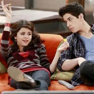 Alex justin russo wizards of waverly place one of the main themes of