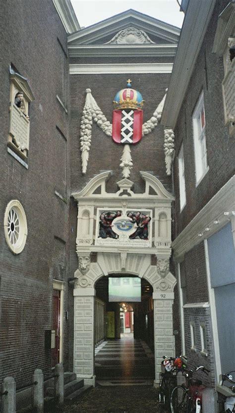 museum of amsterdam amsterdam museum simple english wikipedia the free