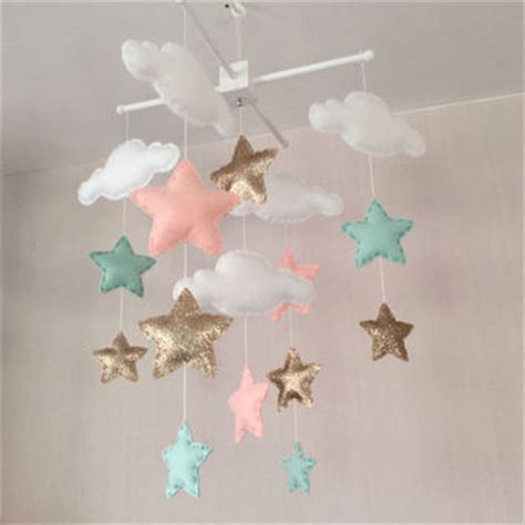 girl themes for mobile best baby cot mobiles products on wanelo