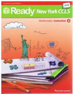 2014 ready new york ccls common core math instruction grade 3 ready