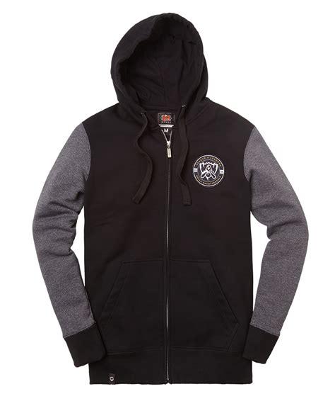 Jaket Hodie hoodie on topsy one