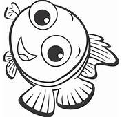 Finding Nemo Coloring Book Pages To Print Car Tuning