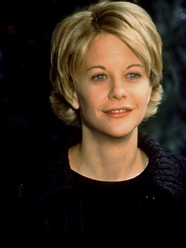 meg ryan back hairstyle best celebrity hair styles and cuts most popular