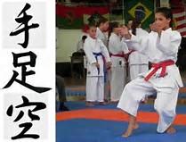 ... Shin Shu Kan Karate Do Waza (Pepe Sensei Hanshi 10º Dan - Ju Dan
