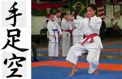 Ashi Te Karate Do