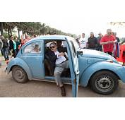 Uruguayan President Jose Mujica Receives $1m Offer For His Blue Beetle