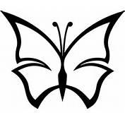 Abstract Butterfly Clip Art At Clkercom  Vector Online