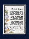 Deceased Mother Birthday Poems From Daughters