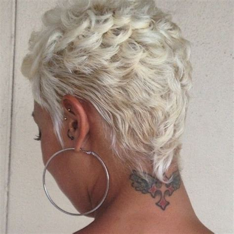 733 best images about natural gray hair care on pinterest 733 best mohawk in short sassy images on pinterest