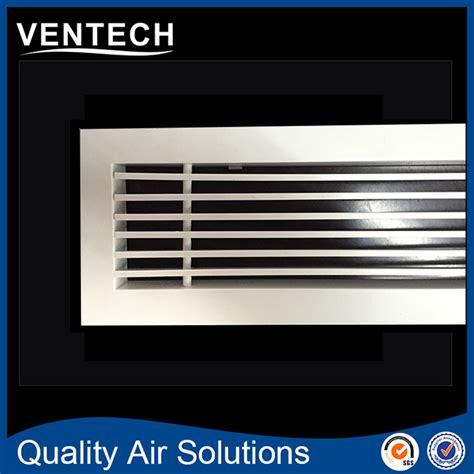 return air linear diffuser hvac systems air conditioning aluminum air diffuser wall