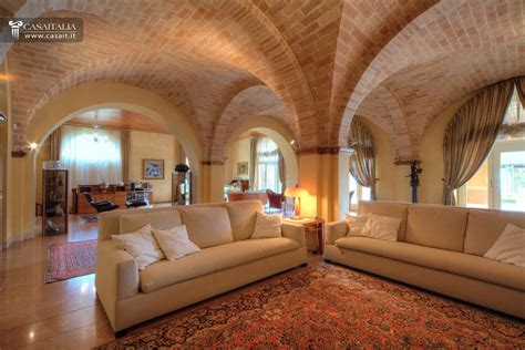 soffitto a volta soffitto a volta mattoni design per la casa idee per