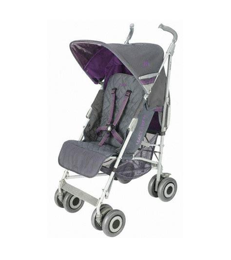 Stroller Maclaren Techno Xlr T1310 maclaren techno xlr stroller chacoal majesty