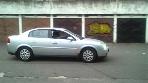 opel vectra 2003 opel vectra c 2 2 2003 youtube
