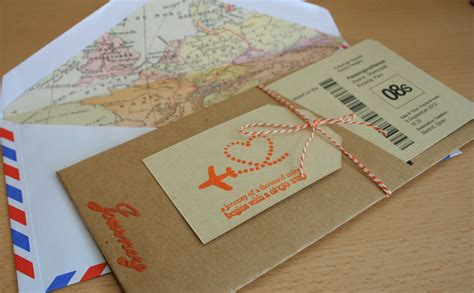 ticket envelope template boarding pass