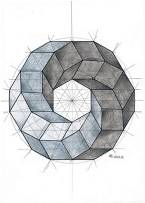 pattern making que significa geometric shapes dotted spiral with connected lines free