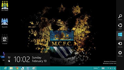 theme google chrome manchester city manchester city fc theme for windows 7 and 8 ouo themes