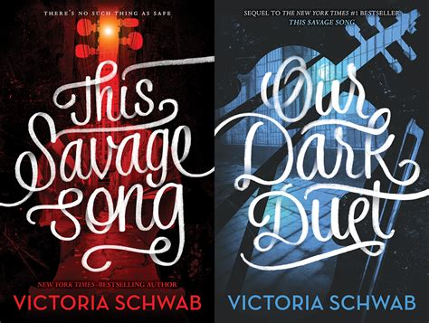libro our dark duet monsters carina s books cover reveal our dark duet by victoria schwab