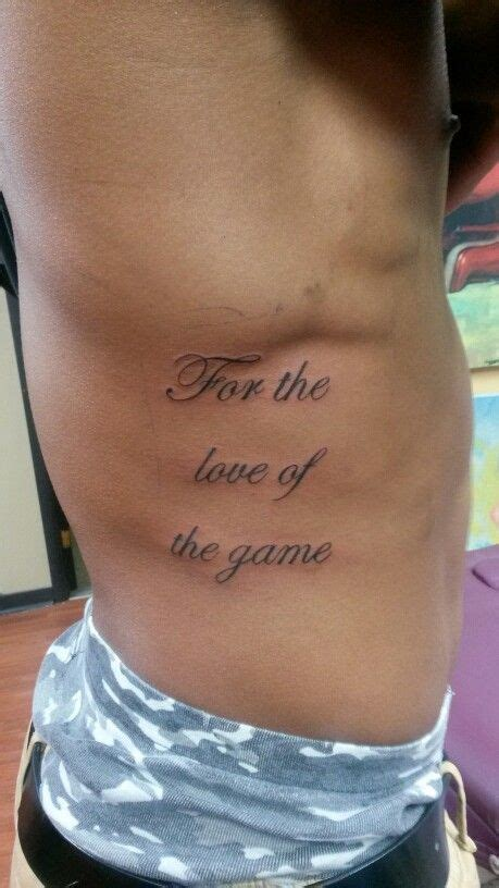 rib tattoos men quote ribs tattoos by shabazz pt 4