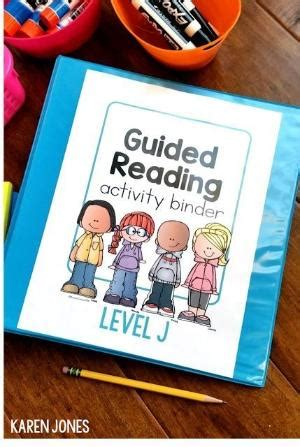 Vacation Was Fabulous Did A Lot Of Reading Did A by Guided Reading Area Lots Of Great Ideas For Setting Up