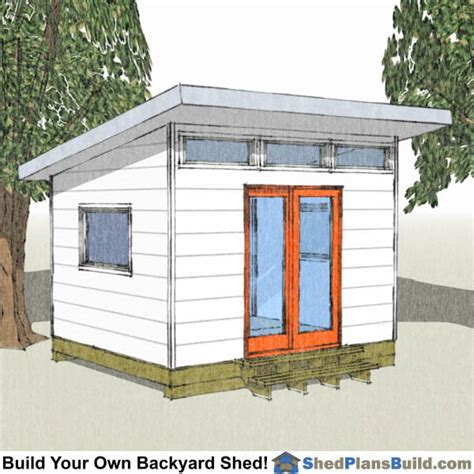 inspiring modern garden shed contemporary shed is the inspiring backyard studio plans images best inspiration