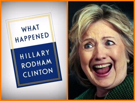 this is what happened books clinton s new book caign post mortem will be