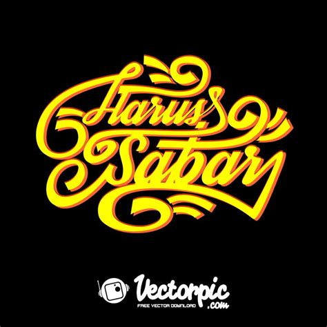 font untuk design t shirt yellow custom font typography for your t shirt design free