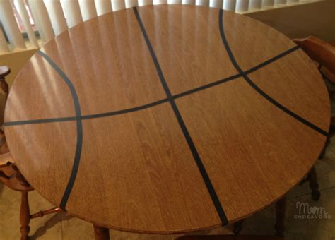 Basketball Table basketball tournament kettlemadness