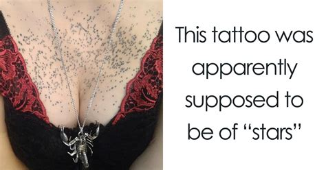 are tattoos bad for you 20 incredibly bad tattoos that you should definitely