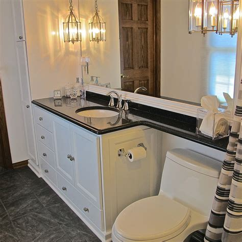 black linen tower cabinet bathroom linen cabinets interior linen cabinets mirror
