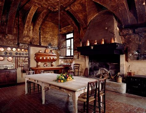 history in the making a showpiece kitchen castle design 42 best images about castle kitchen on pinterest