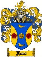 Crest Ford Ford Coat Of Arms Ford Family Crest