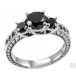 Rings 1 65ct fancy and antique style affordable engagement rings
