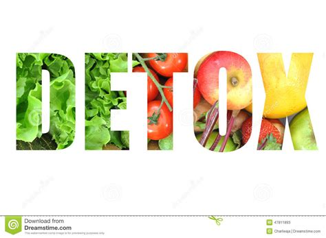 Best Fruits And Veggies For Detox by Detox Stock Image Image Of Year January Detox