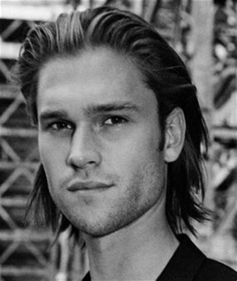 how to sweep hair back mens mens long hairstyles 3 bests world trends fashion