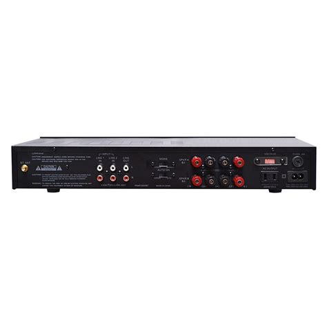 bluetooth  ch  home theater system stereo speaker amp