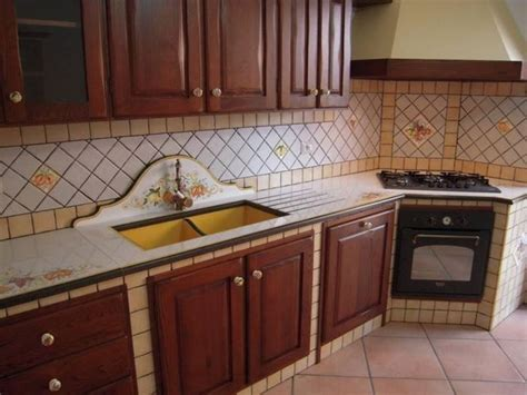 piani cottura in muratura cappe per cucine in muratura componenti cucina le