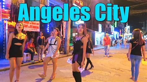 angeles city angeles city a on walking fields avenue