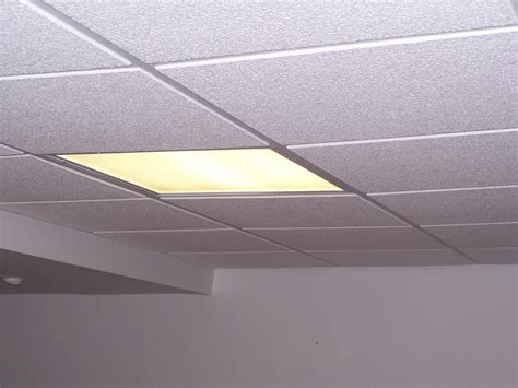 Track Lighting Suspended Ceiling Drop Ceiling Photos