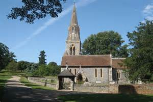 St Mark S Church Berkshire | pippa middleton wedding details revealed arabia weddings