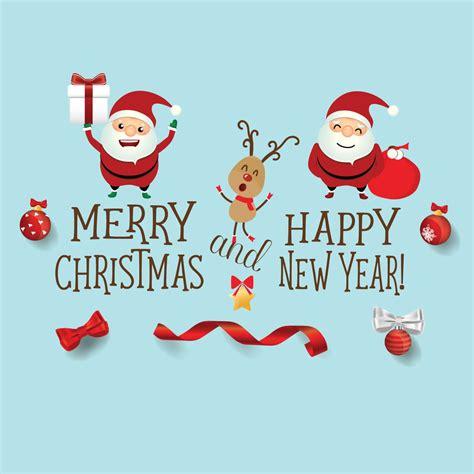 merry christmas happy  year big farm forum