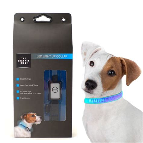 light up dog harness 53 off led light up dog collar