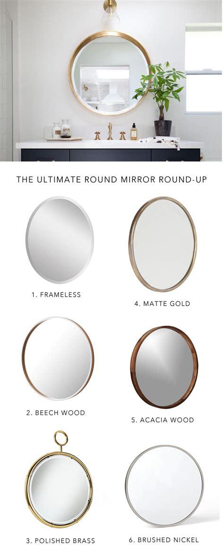 circle bathroom mirror 93 circle bathroom mirror circle mirror rustic wall