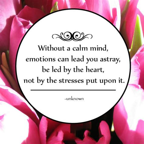 calm working through s daily stresses to find a peaceful centre books a calm mind the daily quotes