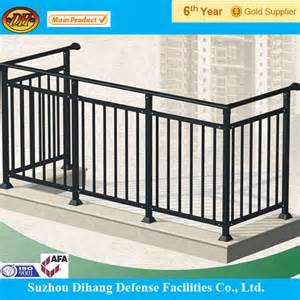 exterior banister outdoor stair railing banister handrails for outdoor steps