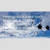Healing Touch Q...
