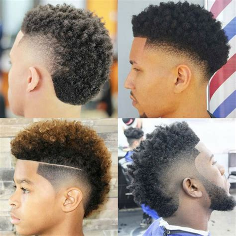 fro hawk hair cut best haircuts for black men men s haircuts hairstyles 2017