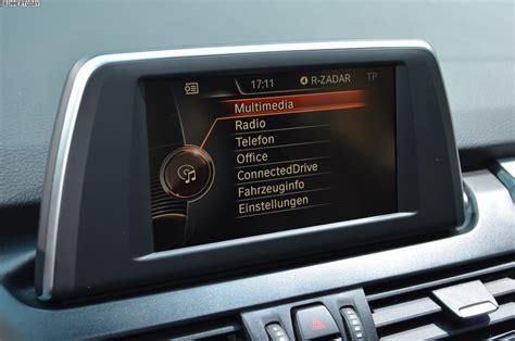 Bmw 1er Unterschied Navi Business Professional by Bmw 2er Gran Tourer Quot Nackter Quot 216d F46 Mit Basis Ausstattung