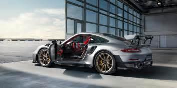 Porsche Gt1 Rs The 2018 Porsche 911 Gt2 Rs Is A Mind Bender Bthinx